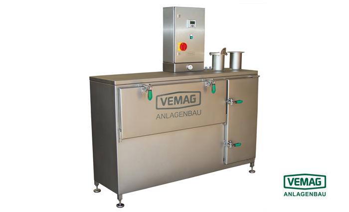 Generador de humo por fricción H 501