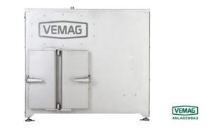 Generador de humo por vapor H 507