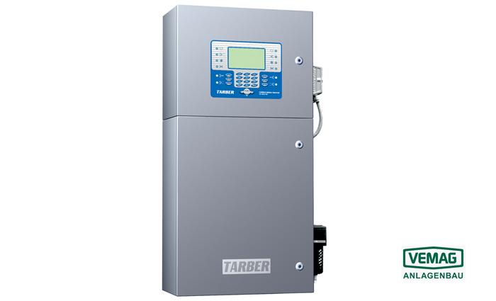 Generador de humo liquido