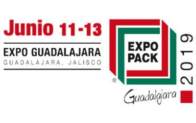 Expo Pack Guadalajara 2019