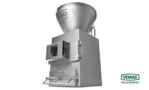 Generador de humo de carbonización H 504